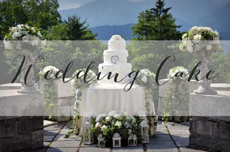 wedding cake per matrimonio torino simmi