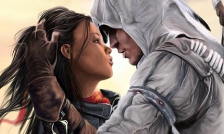 Assassin's Creed New Destiny – Capitolo 9