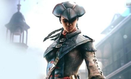 Assassin's Creed New Destiny – Capitolo 3