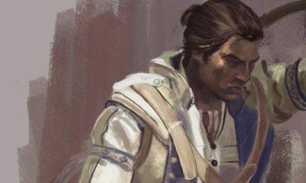 Assassin's Creed New Destiny – Capitolo 11