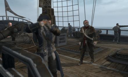 Assassin's Creed New Destiny – Capitolo 17
