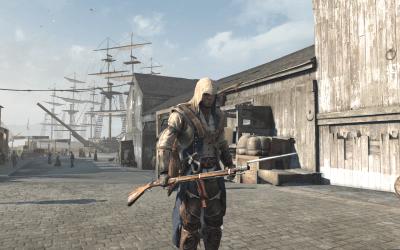 Assassin's Creed New Destiny – Capitolo 26