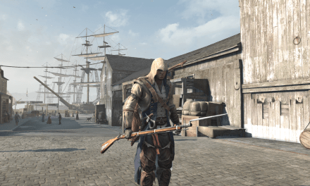 Assassin's Creed New Destiny – Capitolo 26