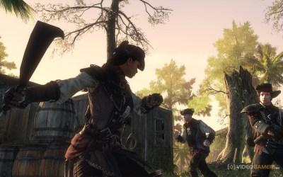 Assassin's Creed New Destiny – Capitolo 33
