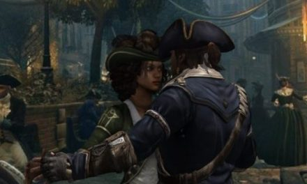 Assassin's Creed New Destiny – Capitolo 36