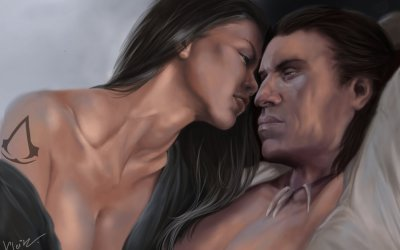 Assassin's Creed New Destiny – Capitolo 37