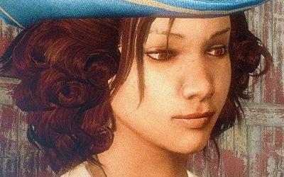 Assassin's Creed New Destiny – Capitolo 38