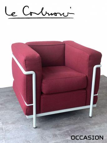 Canapes Le Corbusier