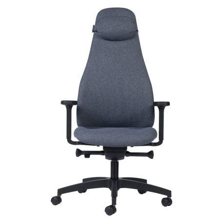 fauteuil de bureau grande taille