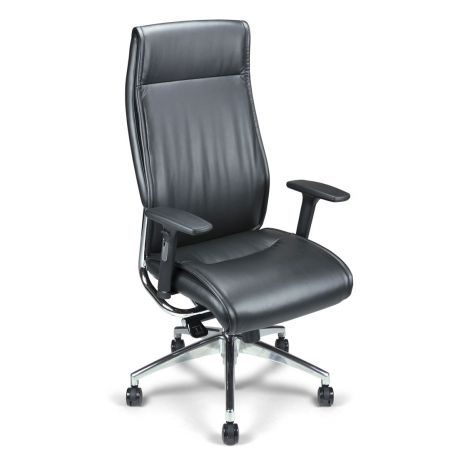 fauteuil cuir haut de gamme