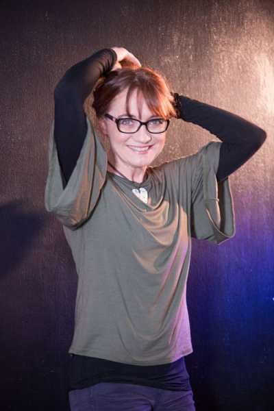 Simona Bresciani - Joomla e WordPress Specialist
