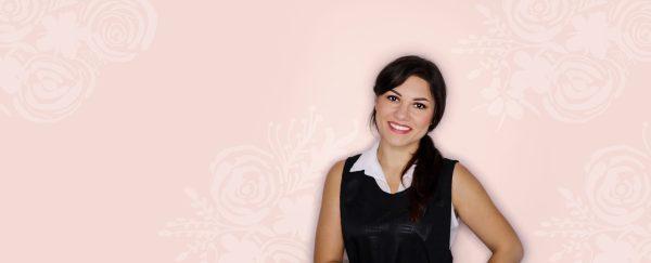 Simona Cavina Beauty Artist