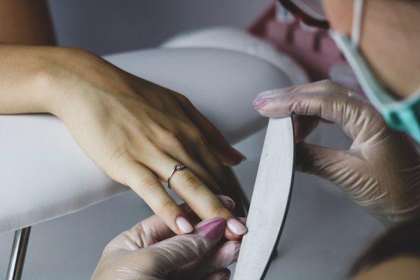 manicure imola