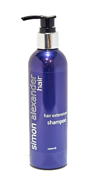 Shampoo - Hair Extensions