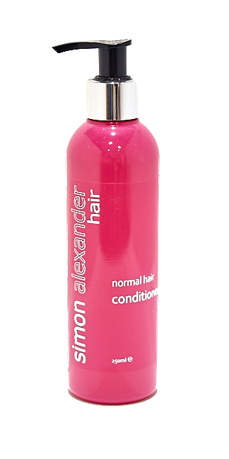 Conditioner - Normal Hair