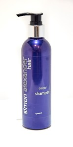 Shampoo - Colour Protecting