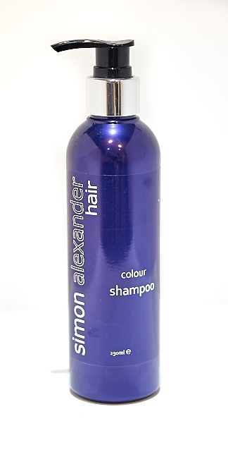 Shampoo - Colour Protecting