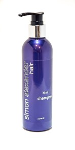 Shampoo - Blue Blonds
