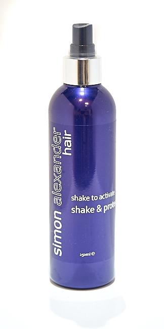 Shake and Protect