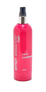 Conditioner - Leave In