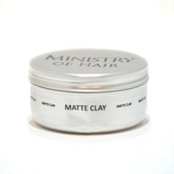 Matt Clay