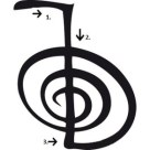 Chokurei Usui Reiki Symbol