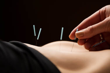 Acupuncture Stomach