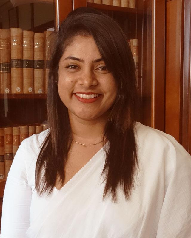 Pankaja Rathnayake