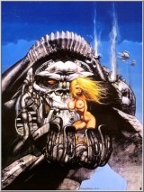 simon_bisley_princess_and_the_ape