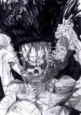 Danzig Sketch 6