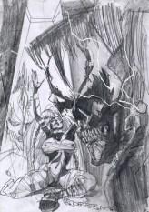 Danzig Sketch 4
