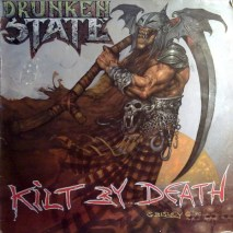 Kilt By Death