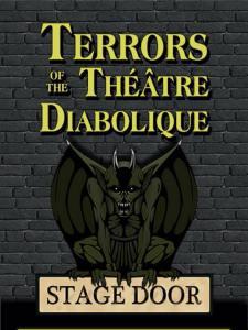 Theatre Diabolique cover