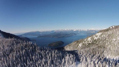 Drone Vancouver