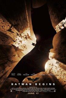 Batman Begins (Christopher Nolan, 2005)