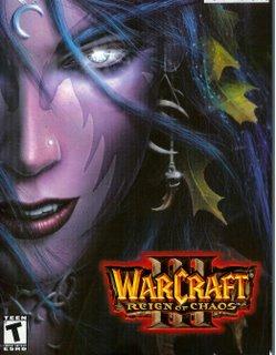 Warcraft III (Blizzard Entertainment, 2002)