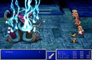Final Fantasy (iPod/iPhone)