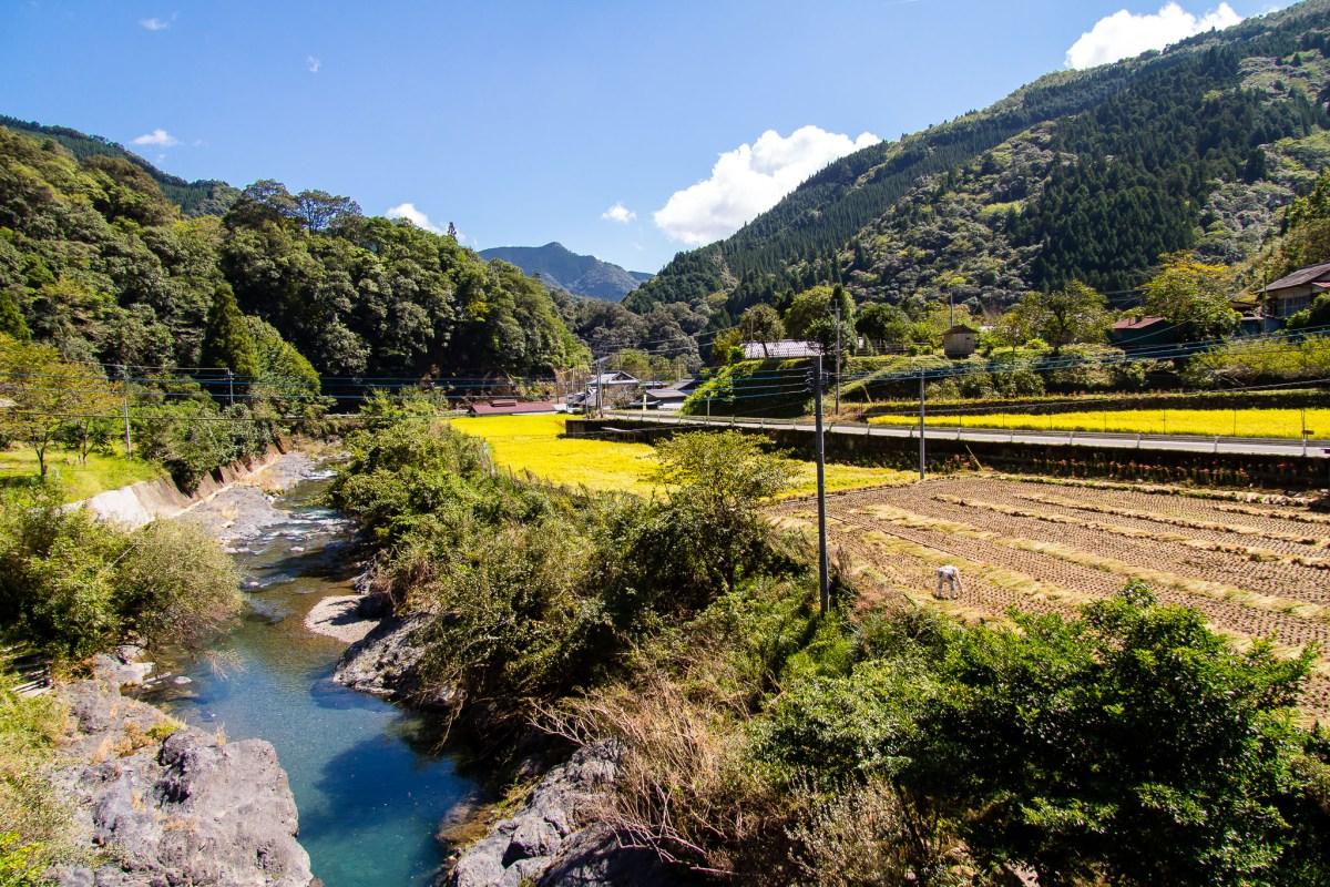 The Nishimera Village Revival