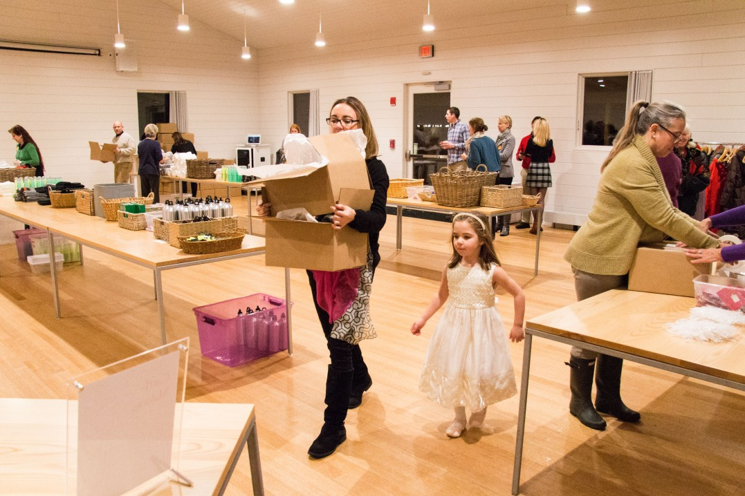 Gifting for Good   Grace Farms Foundation