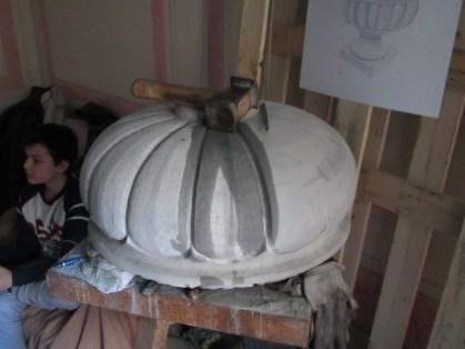 lavorazione a ferro e mazzolo