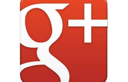 Why can't I fall in love with google+ ?