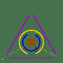 Membership Nuova Era viola oro blu marrone chiaro
