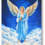 Message from Archangel Gabriel for the New Year 2016