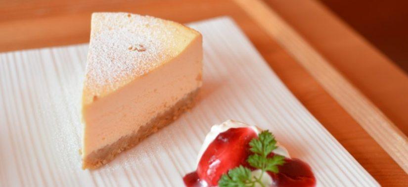 Cheese cake pixabay Carine Feist