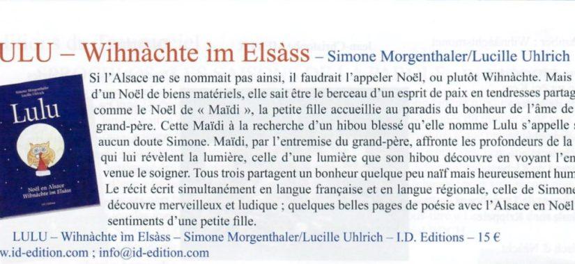 article Lulu Heimet Morgenthalerarticle Lulu Heimet Morgenthaler