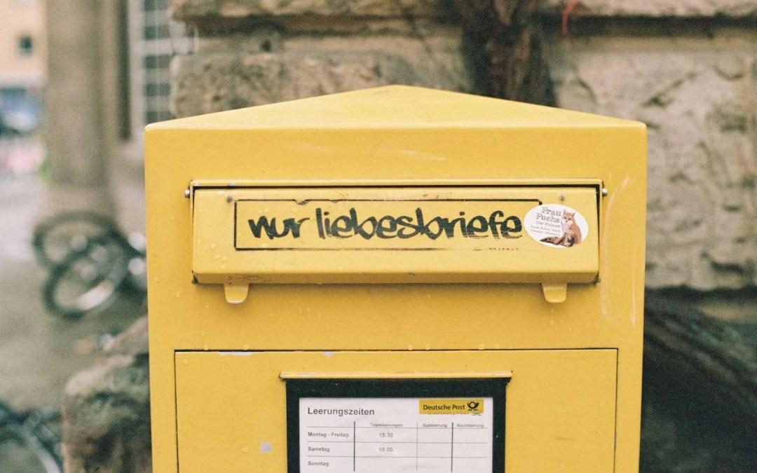 Mailchimp of Mailerlite?