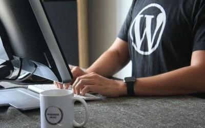 Vier redenen om zelf je WordPress website te bouwen
