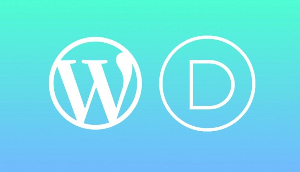Waarom ik voor het WordPressthema Divi heb gekozen
