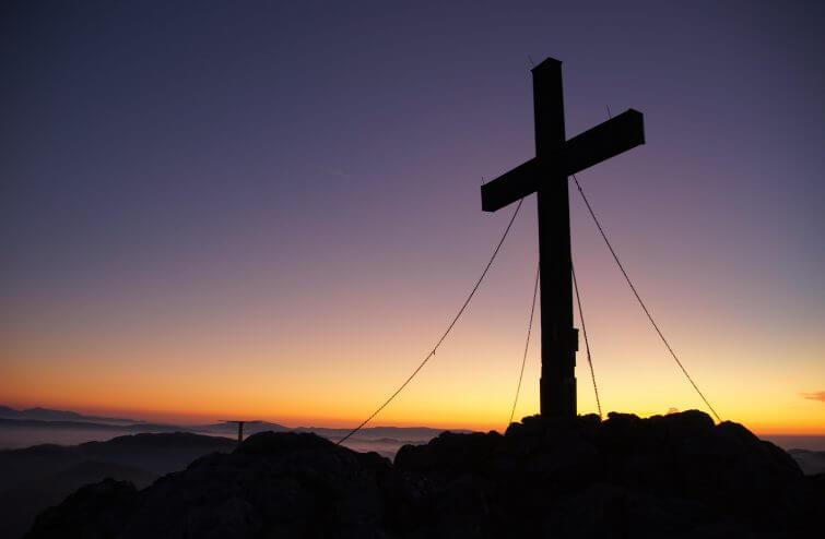 La terribile morte di Gesù