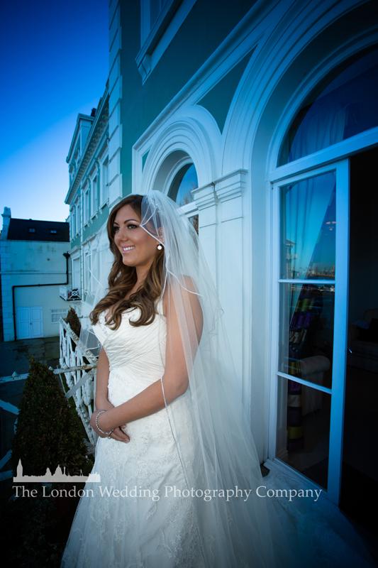 Balcony photo of Joanne